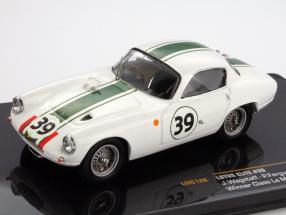 Lotus Elite #39 Class Winner 24 LeMans 1963 Wagstaff / Fergusson 1:43 Ixo