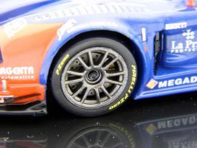 Maserati MC12 #1 Pakelo Campionato Italia 2005 1:43 Ixo