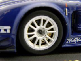 Maserati MC 12 #35 ALMS 12h Sebring 2005 1:43 Ixo