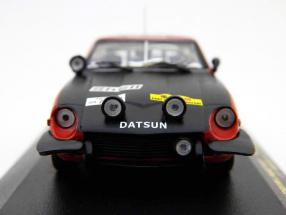 Datsun 240Z #1 Winner Safari Rally 1973 1:43 Ixo