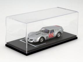 BBR Showcase with Grid line area for Model cars in the Scale 1:43