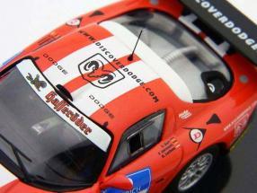 Dodge Viper GTS Zakspeed 24h Nuerburgring 2005 1:43 IXO