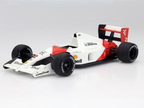 G. Berger McLaren MP4/6 Winner Japan GP Formel 1 1991 1:18 TrueScale