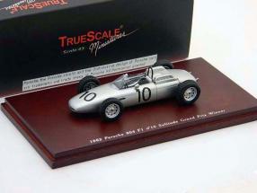 Porsche 804 F1 #10 GP Winner formula 1 1976 1:43 TrueScale