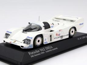 Porsche 962 IMSA #1 24h Daytona 1984 Andretti, Andretti 1:43 Minichamps
