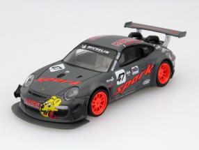 Porsche 997 GT3 R #47 Pikes Peak 2012 Dumas 1:64 Spark