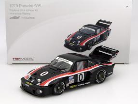 Porsche 935 #0 Winner 24h Daytona 1979 Field, Ongais, Haywood 1:18 TrueScale