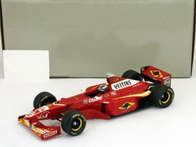H.H. Frentzen BMW Williams Mecachrome FW20 Formel 1 1998 1:18 Minichamps