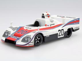 Porsche 936 #20 3rd World Sports Car Championship 1976 Ickx 1:18 TrueScale