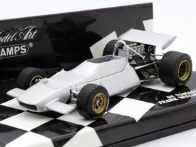 De Tomaso 505/38 Ford Factory Roll Out  Formula 1 1970 1:43 Minichamps
