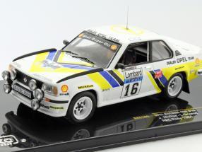 Opel Ascona 400 #16 RAC Rallye 1981 McRae, Grinrod 1:43 Ixo