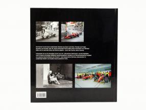 Buch: Formel 1 40 Jahre Faszination und Leidenschaft von Ferdi Kräling