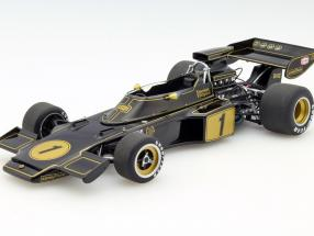 Emerson Fittipaldi Lotus 72E #1 formula 1 1973 1:18 AUTOart