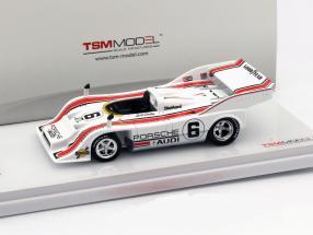 Porsche 917/10 #6 Winner CanAm Molson Cup 1972 Donohue 1:43 TrueScale