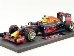 Daniil Kvyat Red Bull RB12 #26 Formel 1 2016 1:18 Minichamps