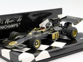 Dave Walker Lotus 72 #11 USA GP formula 1 1972 1:43 Minichamps