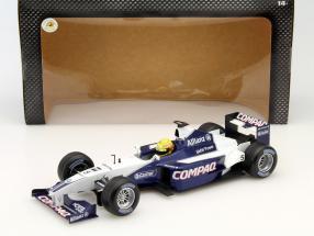 Ralf Schumacher Williams FW23 #5 formula 1 2001 1:18 HotWheels