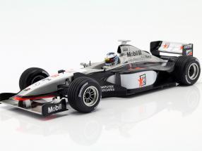 Mika Häkkinen McLaren MP4/13 #8 Weltmeister Formel 1 1998 1:18 Minichamps