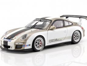 Porsche 911 (997) GT3 Cup Porsche Intelligent Performance Minichamps 1:18