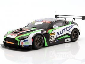 Aston Martin Vantage V12 #97 3rd 12h Bathurst 2015 MacDowall, O'Young, Mücke 1:18 AUTOart