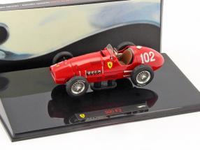 A. Ascari Ferrari 500 F2 #102 Formula 1 World Champion 1952   Elite