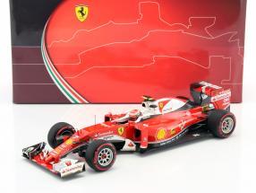Kimi Raikkonen Ferrari SF-16H #7 GP Italien Formel 1 2016 1:18 BBR