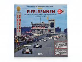 Buch: ADAC Eifelrennen Die Geschichte der Motorsportveranstaltung Deutschlands