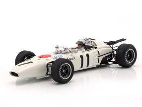 Richie Ginther Honda RA272 #11 Winner mexico GP formula 1 1965 1:18 AUTOart
