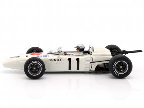 Richie Ginther Honda RA272 #11 Winner Mexico GP Formel 1 1965