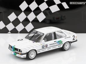 BMW 325i Vogelsang Automobile #2 3rd Eifelrennen DTM 1986 Olaf Manthey 1:18 Minichamps
