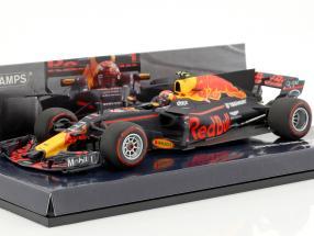 Max Verstappen Red Bull RB13 #33 Australien GP Formel 1 2017 1:43 Minichamps