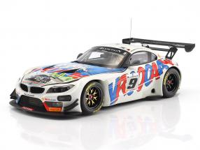 BMW Z4 GT3 (E89) #9 24h Spa 2015 Zanardi, Spengler, Glock 1:18 Minichamps