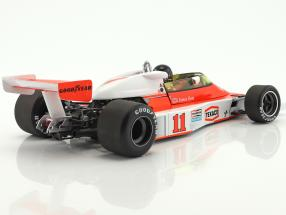 James Hunt McLaren M23 #11 World Champion formula 1 1976 1:18 Minichamps