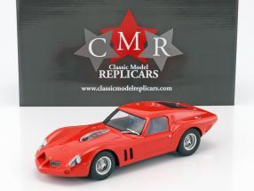 Ferrari 250 GT Drogo Plain Body Version red 1:18 CMR