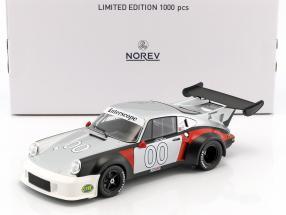 Porsche 911 Carrera RSR 2.1 #00 24h Daytona 1977 Ongais, Follmer, Field 1:18 Norev