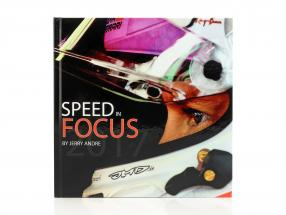 Buch Speed in Focus von Jerry Andre