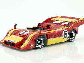 Porsche 917/10 Gelo-Racing-Team #6 Winner Interserie Zandvoort 1975 Tim Schenken 1:18 Minichamps