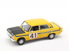 Fiat 125P Rallye #41 1:43 Altaya