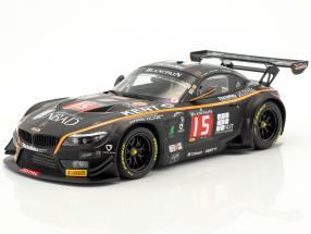 BMW Z4 GT3 (E89) #15 24h Spa 2015 Boutsen Ginion Racing 1:18 Minichamps