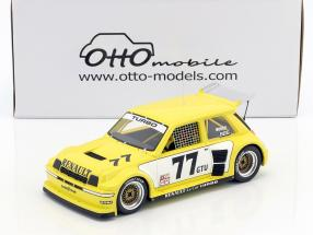 Renault Le Car Turbo #77 IMSA 1981 1:18 OttOmobile