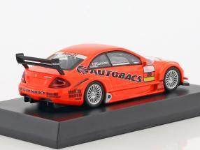 Mercedes-Benz AMG CLK #20 DTM 2003 Katsutomo Kaneishi