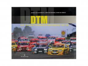 Buch DTM - Deutsche Tourenwagen-Meisterschaft 1984-1996 von J. v. Osterroth / C. Reinsch / P. Sebald