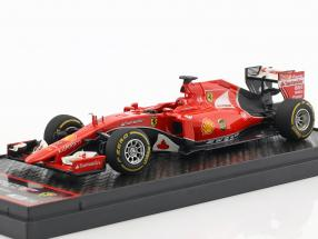 Ferrari SF15-T Launch Version Formel 1 2015 1:43 BBR