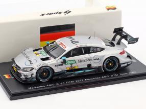 Mercedes-Benz AMG C 63 #2 DTM 2017 Gary Paffett 1:43 Spark