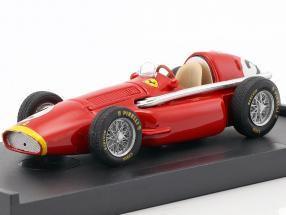 Mike Hawthorn Ferrari 555 Squalo #2 7th NiederlandeGP Formel 1 1955 1:43 Brumm