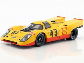 Porsche 917K #43 5th 1000km Spa 1970 Laine, van Lennep 1:18 Norev