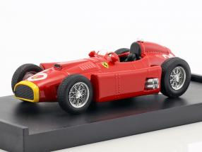 Juan Manuel Fangio Ferrari D50 #20 Winner Monaco GP World Champion Formel 1 1956 1:43 Brumm