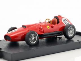 Mike Hawthorn Ferrari 801 #10 3th Großbritannien GP Formel 1 1957 1:43 Brumm