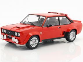Fiat 131 Abarth Baujahr 1980 rot 1:18 Ixo