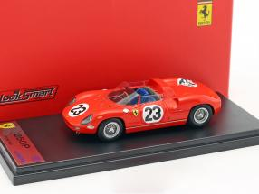 Ferrari 250P #23 24h LeMans 1963 Surtees, Mairesse 1:43 LookSmart